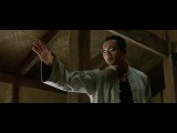 [RE-SOUND] The Matrix Reloaded  [[ Neo VS Seraph ]] - (HD)