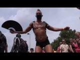 Gay Pride-Parade: Hunderttausende feiern beim CSD in Köln