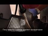 Химчистка обуви  Чистка кроссовок из замши