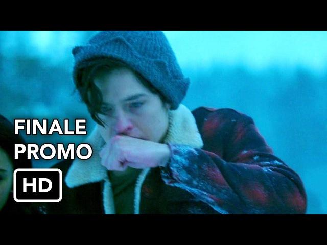 Riverdale 1x13 Promo The Sweet Hereafter (HD) Season 1 Episode 13 Promo Season Finale