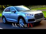 SUV  2018 AUDI Q5 2.0 TFSI QUATTRO l EXTERIOR l INTERIOR l DRIVING SCENES