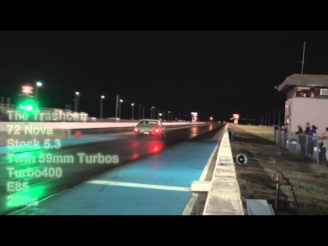 600hp DSM vs. THE WORLD!(8 second GT500, Blown 32 Ford More!)