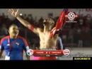 IMPRESIONANTE RELATO: Panamá Vs Costa Rica (2 - 1) - Eliminatoria CONCACAF 2017 - Goles y Resumen
