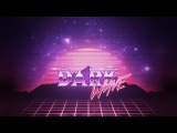 80s Dark Wave - Speed Art Design