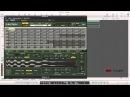 Multitrack Instruments in Logic Pro 9