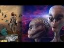 Странное дело. Пришельцы из созвездия Орион HD 1080p