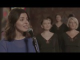Katie Melua &amp Gori Women's Choir - The Little Swallow HD