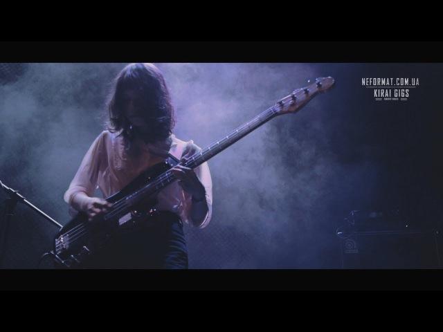 Padla Bear Outfit - 3 - Жало - Live@Atlas, Kiev [27.05.2017] Icecream Fest (duocam)