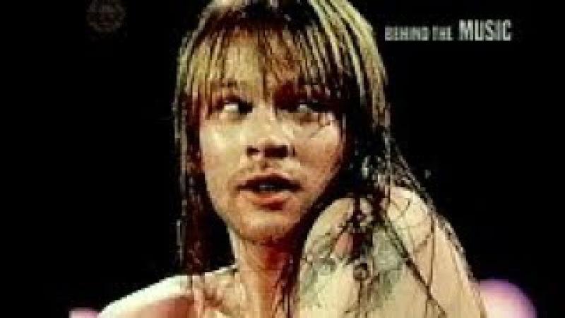 Guns N' Roses - Behind The Music [VH1 Documentary]