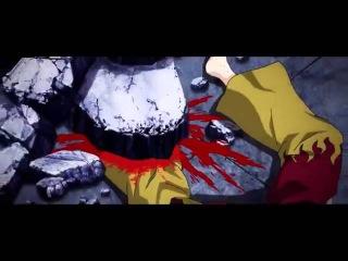 Erza vs Kagura vs Minerva AMV Bloody Heart