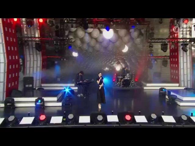 Lena Traffic Lights - Eurovision Song Contest 2015 - Countdown für Wien