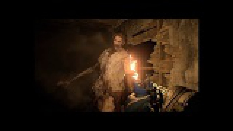 Прохождение Resident Evil 7 часть 5 Кокнул Мамку тараканиху