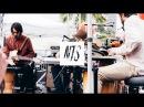 Sun Araw live at Moca w/ BO Play
