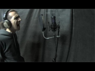 Эвриала - Kings of Metal (Tribute to Manowar) Work in Studio