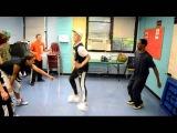 Tati B-XYZ Boyz-DuckSauce and Mr Jones