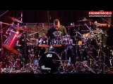 Tony Royster Jr. Extended Drum Solo