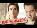 Stevenson Sadist. | Bad Behavior. ♫