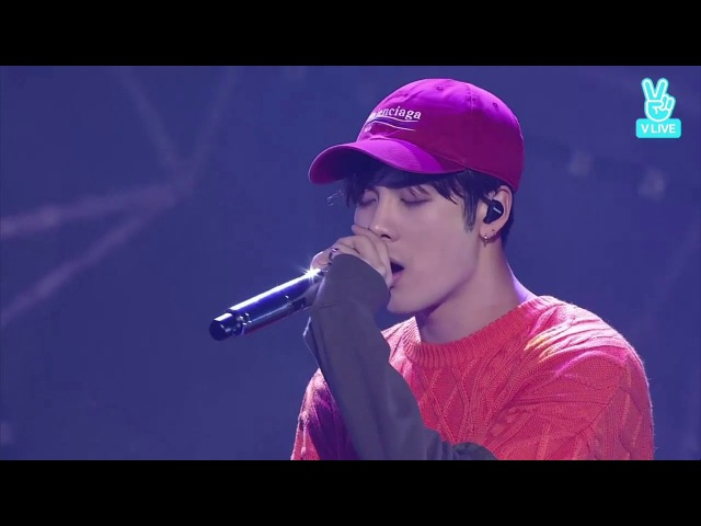 171009 showcase 7 for 7 王嘉尔JacksonWang CUT