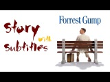 Learn EnglishThrough Story - Forrest Gump - Pre Intermediate Level Audiobook with Subtitles