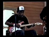 R. L. Burnside - Chicago Blues Festival (1995) Part 3