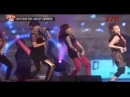 PERF 100811 A Pink's 에이핑크 Performance 1 2 @ Cube Star Party