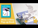 Winter in White Pop-up Book by Robert Sabuda (Classic Collectible Pop-Up)