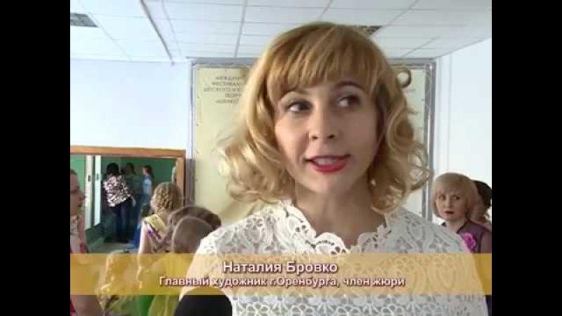 Винтовая лестница ДОМ Эфир 28 05 17 вр 9мин 40сек День детства