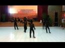 Buleria Line Dance @ Iwana Dance Bogor