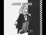 Judge Dread - Skinhead Moonstomp