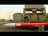 Ракета Сайяд-2 и РЛС Хафиз, ИРИ