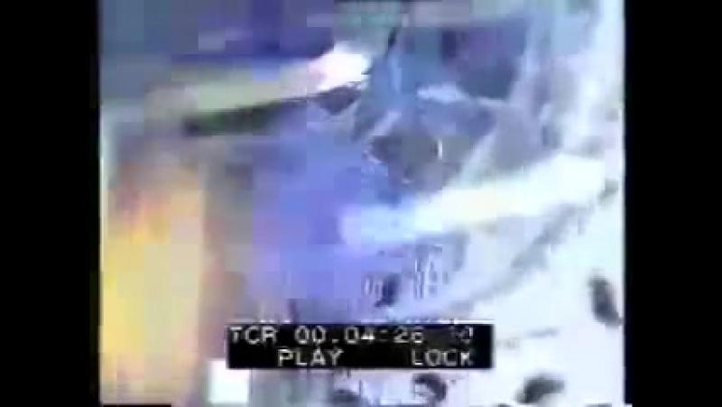 Заставка конца эфира (РТР, 1995-1996)