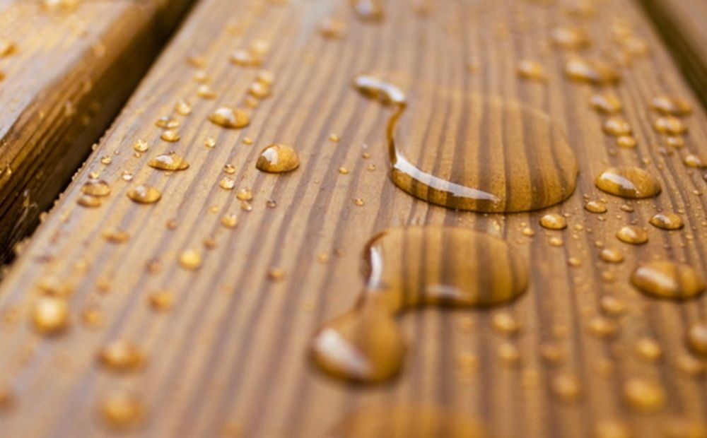 Масло для обработки сауны и бани в Москве