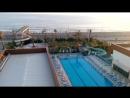 Вид из нашего номера в отеле SUN STAR RESORT 5*, Турция