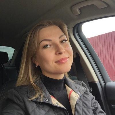 Марина Стожук