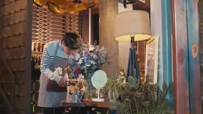 [MV ver.2] Xu WeiZhou (許魏洲) - Walk Slowly (慢慢走) ost. Addicted web series