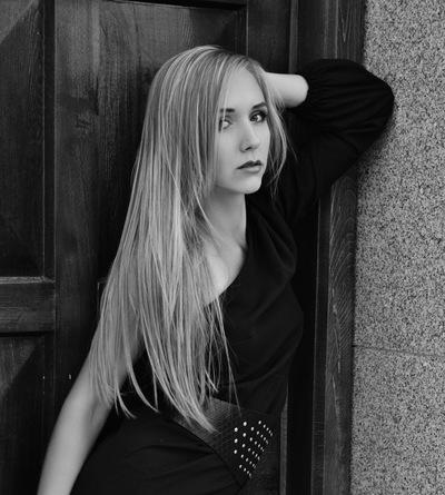 Анастасия Громовская