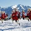 Новый 2018 год на Кавказе