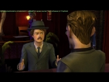 Back to the Future The Game - Episode 2 Get Tannen! #5