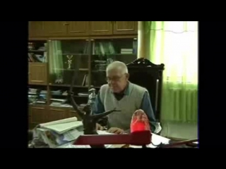 Лекция профессора Свиридова А.А. (Ч.2. - продолжение)