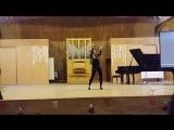 смк 16.02.17 смк 16.02.17 Сольный концерт Насти Мухиной