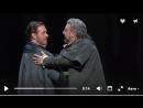 Доницетти, Анна Болейн 2 картина 1 акта, Вена 2011, Мели, Нетребко, Д Арканджело