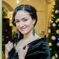 Эльмира Андержанова