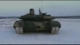 Танк Т90 СМ Russian tank