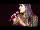 Lea Michele — Heavy Love (London, 21.04.2017)