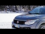 Fiat Fullback - в состоянии противостоять любой погоде!