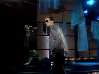 01) Falco - Der Kommissar 1982 (From Top Pop) HD (A.Romantic)