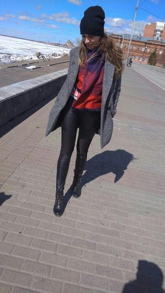 Фото №456239258 со страницы Kristina Derr