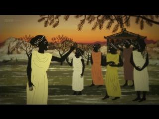 Древняя Греция. Величайший спектакль на Земле. Часть 2 из 3. Цари / Ancient Greece: The Greatest Show on Earth (2013) HD
