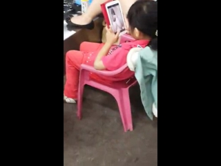view porn on tablet