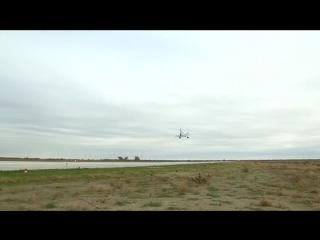 Ту-22М3 ВКС РФ нанесли бомбовый удар по позициям террористов ИГ в Сирии